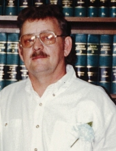 Jimmy William Robinette Sr.