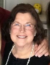Photo of Eileen O'Kane