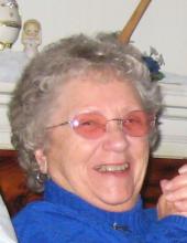 Photo of Sylvia Donahue