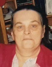 NANCY JEAN HALL