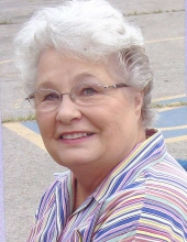 Twyla Ruth Mathis