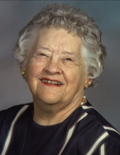 Lucille Evelyn Thierer