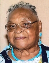 Bertha Jett-Smith