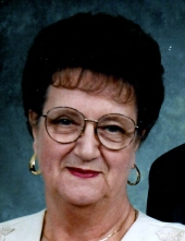 Photo of Marian Ruth Robison