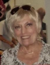 Photo of Josephine (Orzolek) Cieslak