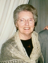 Dorothy Kendall