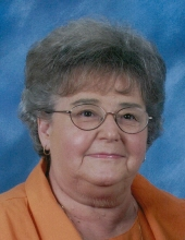 Patty Gaynell Mullins