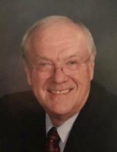 Photo of Douglas Wilson III