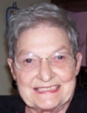 "Geraldine ""Jerry"" Mae Banfield"