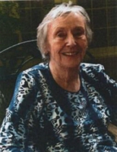 Photo of Margaret Ruth South