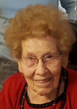 "Virginia ""Ginny"" B.  Humpert"