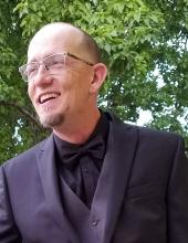 Photo of Daniel Kinard