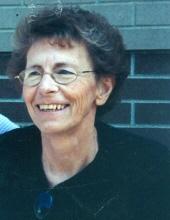Photo of Cynthia Martin