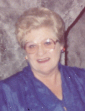 Betty M. Lohrman