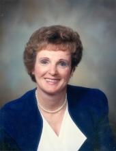 Photo of Lillian Wilson