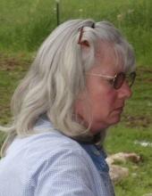 Photo of Deborah Harmon