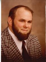 Photo of Donald Huntley