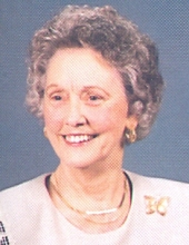 Mrs. Betty  Marie Bradshaw Adams