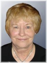 Photo of Patricia Gates