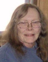 Photo of Virginia Hunt