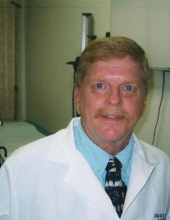Dr. David Earnhart Boaz, M.D.