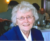 Photo of Jean Knoske