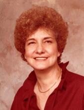 Photo of Violet Stewart Davis