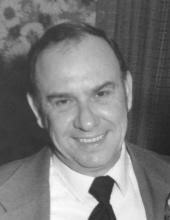 Photo of Donald  Hess