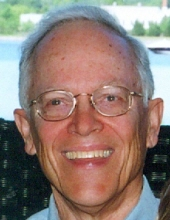 Bruce W. Slaybaugh, Jr.