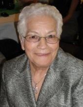 Photo of Marika Abueledam