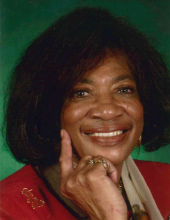 Barbara J. Holland