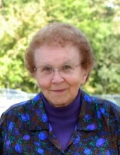 Photo of Helen Bjerke
