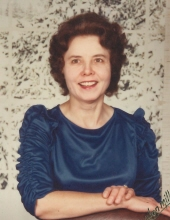 Delores May Mills