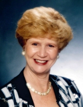 Photo of Virginia Hicks
