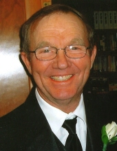 Photo of James Roy Voigts