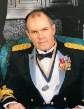 "Colonel Norman  A. ""Butch"" Welch Jr."