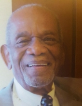 Archie Williams, Sr.