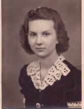 Photo of Dorothy Forney
