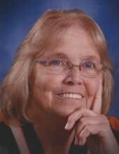 Photo of June Henry
