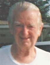 "William J. ""Toppy"" Buckey"