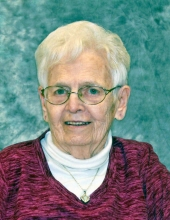 Doris Jean Childers
