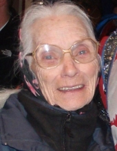 Photo of Mary Welker