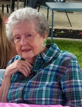 Photo of Betty Lee