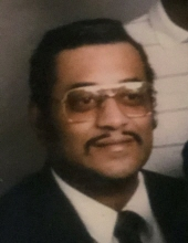 "John Anothony ""Tony"" Maurice King, Sr."