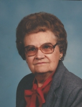 Muriel Johnson Doyle