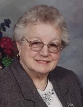 Doris Louise Dunlap Obituary - Visitation & Funeral Information