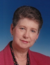 Patricia Ann Williams