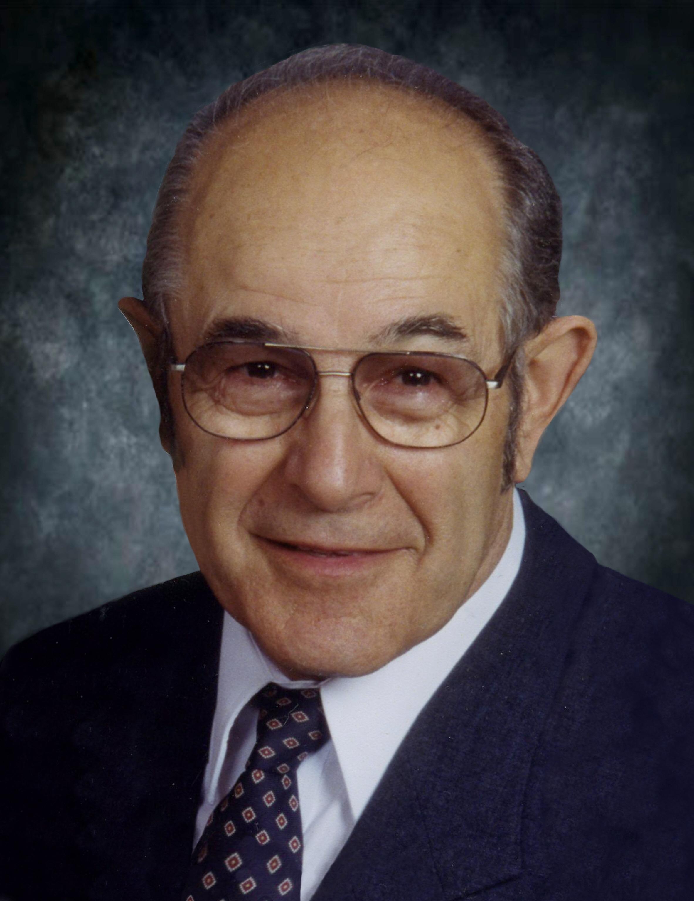 Waldo Frederick Roedel Obituary - Visitation & Funeral