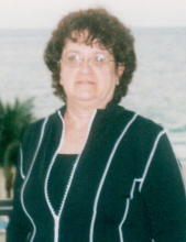 Mary Jo (Britton)  Wilkerson