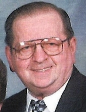 Kenneth R. Jacquinot